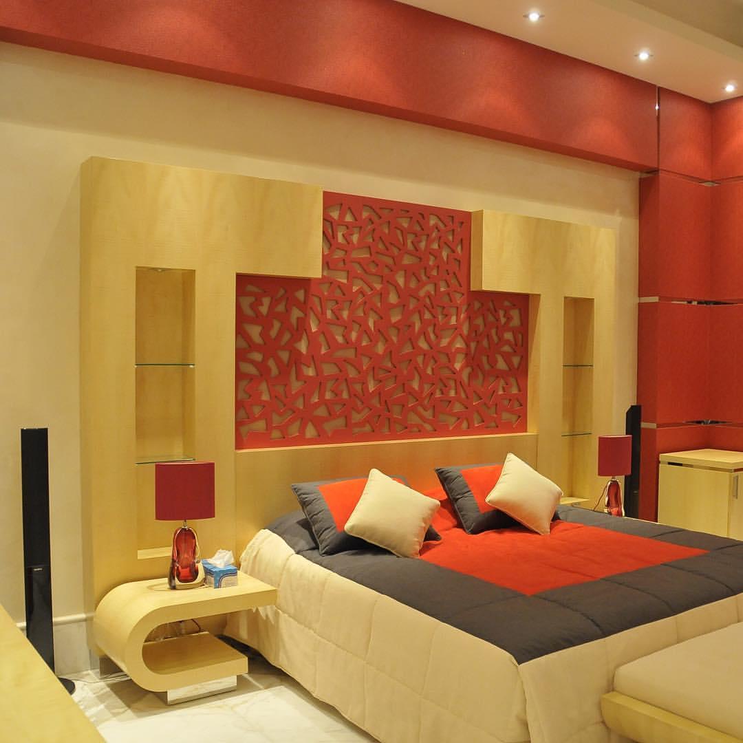 Design creates culture. Culture shapes value. Value determines the future.' - Robert L. Peters quote - Emirates Décor design decor bed goals hotel red color dubai luxury by Emirates Décor