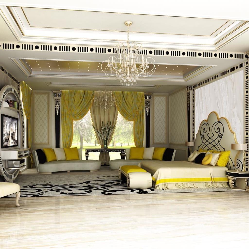 'If you do it right, it will last forever' - Massimo Vignelli Emirates Décor, Dubai | London. Just do it right Dubai business design interiors interiordesign bed local