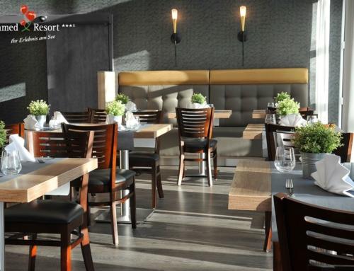 Germany Acamed Resort Bar 3