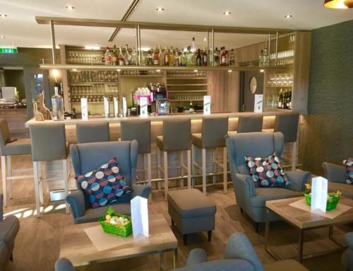 Germany Acamed Resort Bar 5