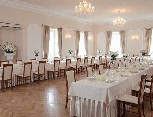 Palace Konary Poland 2