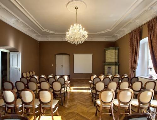 Palace Konary Poland 3