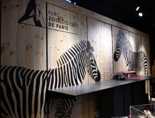 Zoo Park Paris France (1)